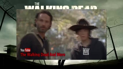 Twd 4x16 Sneak Peek 2 'terminus' (season Four Finale Episode)