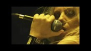 Camellia - Fire Girl / Камелия - Огън Момиче (metal version)