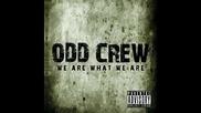 Odd Crew-stuck