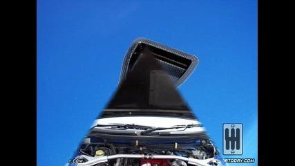 Nissan Skyline R34 Gt-r V-spec Ii