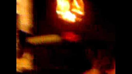 Изгаряне На Тонколона.avi