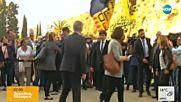 Изтича ултиматумът, даден на Каталуния за обявяване на независимост