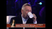 Х Фактор - Ана-мария Янакиева [07.11.2013]