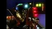 Masked Rider/ Маскирания пришълец - еп. 27