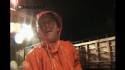 Deadliest Catch Season 5 - Latenight Crew Fight