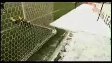 отбора който барселона и интер не успяха да победят Рубин казан загуби Europa League 17 - 2 - 2011