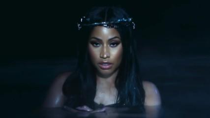 Nicki Minaj - Regret In Your Tears | Превод & Текст