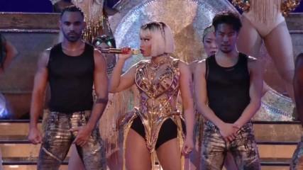 Nicki Minaj - Majesty, Barbie Dreams And More (Оfficial video)
