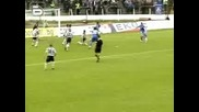 Cherno More - Levski 0:1