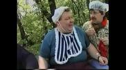 Дядовци и бебе - мутра... Смях с Петър Добрев, Пепо Габровски, Веско Антонов