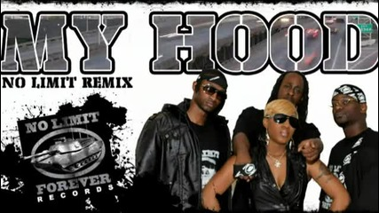 No Limit Forever _welcome To My Hood_ Remix 2011