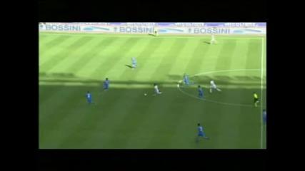 Bari Brescia 2 - 1