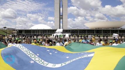 Brazil Takes Aim at U.S. Farm Subsidies as Rousseff Readies Visit