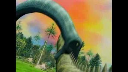 Dinosaur King - Ep.20.teed.off
