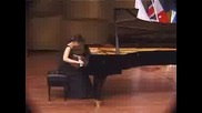 Yeol Eum Son - Chopin Etude op.25 no.11