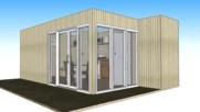 Heritage - мобилни сглобяеми къщи вер.2