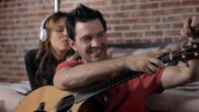 Andy Grammer - Fine By Me (Оfficial video)
