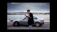 Top Gear - Bmw M3 Csl