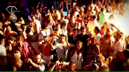 Bali _ Bikini Party @ Ku De Ta Beach Club ft Michel Ad