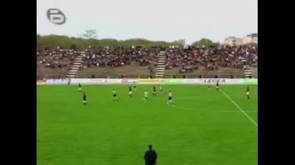 Локомотив Пд 2 - 1 Вихрен