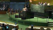 United Nations: Let 2017 be the year Israeli occupation of Palestine ends - Abbas tells UN