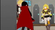 Rwby Episode 4 The First Step