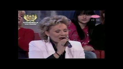 LEPA BRENA - JA NEMAM DRUGI DOM LIVE