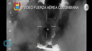 Peace Negotiations Set Back After Colombian Air Strike