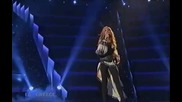 Anna Vissi - Everything ( Live - Eurovision 2006)