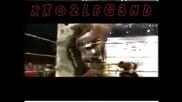 Randy Orton - Fire Burns *MY MV*