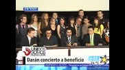 Televisoras unidas por Nuevo Leon