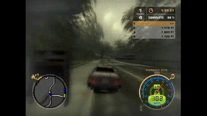 Need for speed Drive