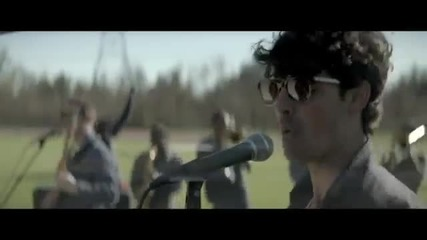 Jonas Brothers - Pom Poms {official Video}
