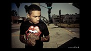 Kid Ink ft. King Los - Poppin Shit (new)