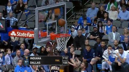 Най-интересното от двубоите в НБА от тази нощ - 13 март 2016