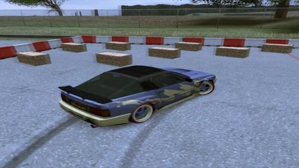 Live For Speed : I'm still alive