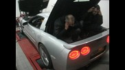 Corvette 620 Whp - 2