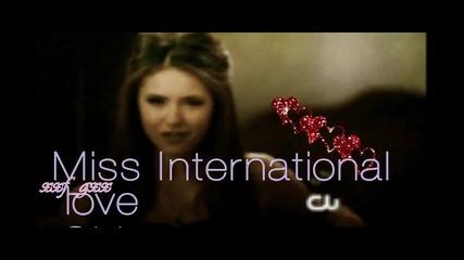 Happy b-day Nina;;*