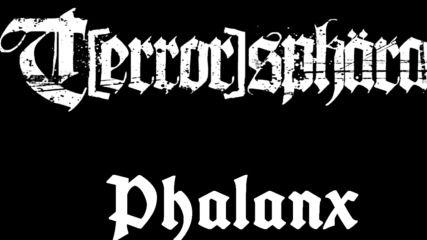 T[error]sphära - Phalanx