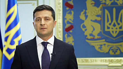UN: Ukraine's Zelenskiy offers to create Kiev-based international office to combat disinformation and propaganda