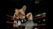 Smackdown Vs. Raw 2009 Tribute(funny)