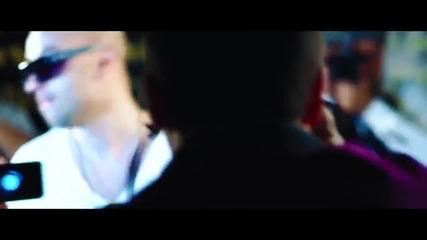 Andrea ft. Honn Kong - Без окови Official Video 2013