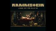 Rammstein - Haifisch 2009 + Превод