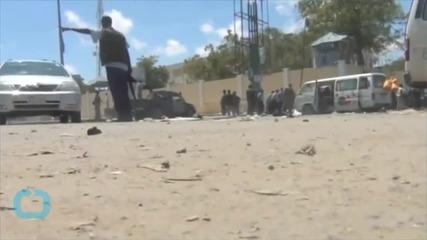 Islamist Militants Assassinate Mogadishu Official