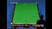 2009 World Snooker Jiangsu Classic Marco Fu vs Ding