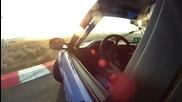 Drifta s E30 vinagi e vylnuvasht - Nachalo