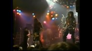W.a.s.p. - Animal (fuck Like A Beast) - Live 1984 At The Lyceum + превод