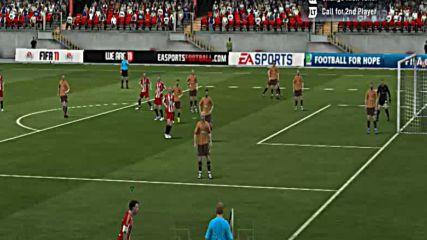 Fifa 11-bundesliga