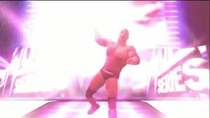 Batista entrance 2010