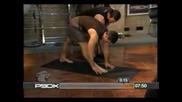 Фитнес програма P90x- Разтягане